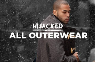 Hijacked: All Outerwear