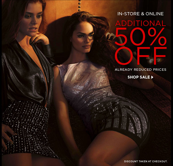 Additional 30% off