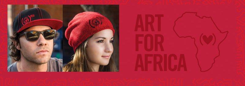 Art for Africa