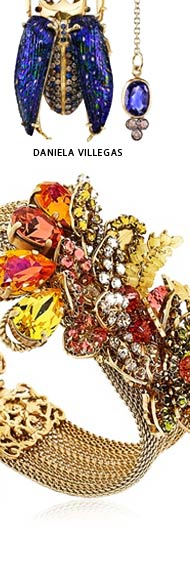 BAUBLES AND JEWELS