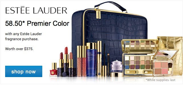 Estee Lauder. Shop now.