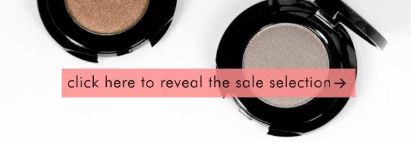 Surprise sale!