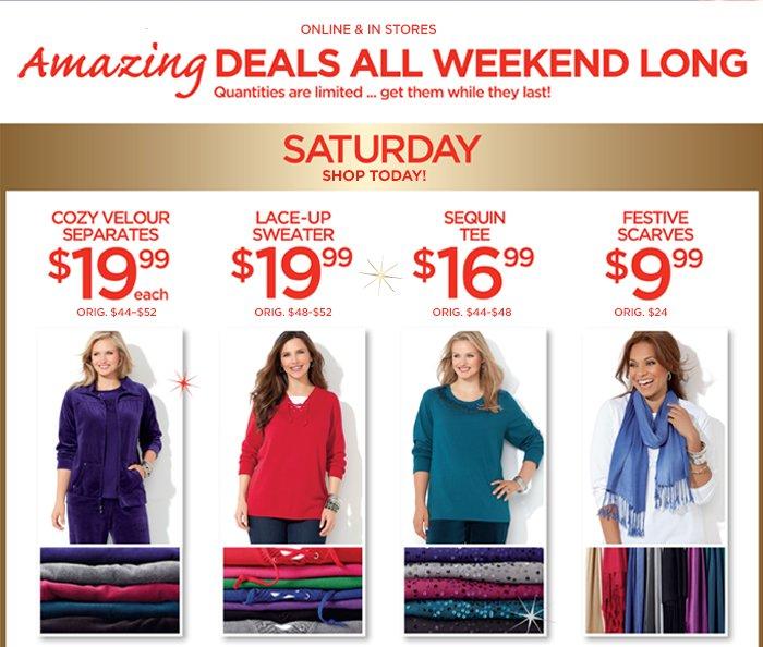 $9.99 Amazing Deals & More!