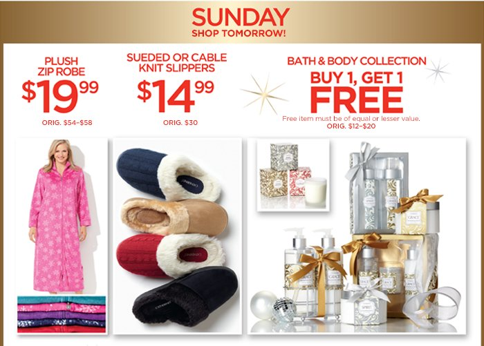 Amazing Deals all weekend long!