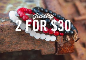Shop Jewelry: 2 for $30