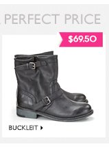 Click here to shop the Buckleit.