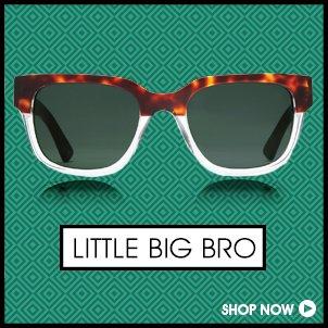 Little Big Bro