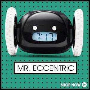 Mr. Eccentric
