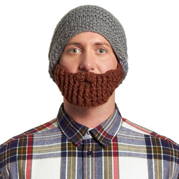 Beardo Original Gray