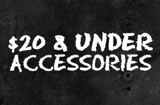$20 Under Accessories