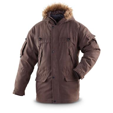 Guide Gear® Sueded Parka