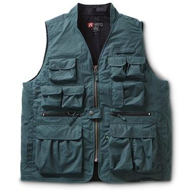 Kakadu® Flinder Concealment Vest