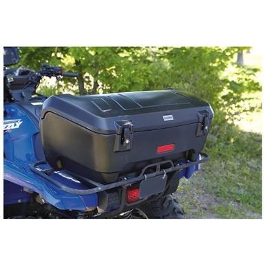 Raider® Deluxe ATV Rear Box