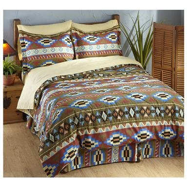 CastleCreek™ Sedona Bedding Set