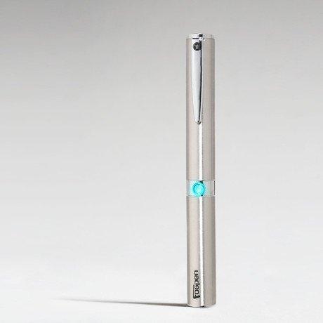 Fogpen Chamber Kit - Vaporizer Pen with Case // Stainless Steel