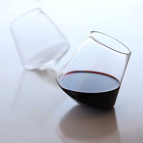 Cupa // Vino Wine Glass 2 Pack