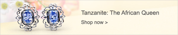 Tanzanite: The African Queen
