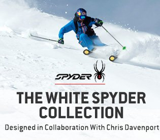 The White Spyder Collection