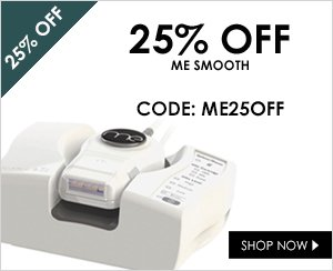 25% off MeSmooth