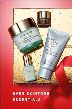 Even Skintone Essentials »
