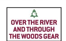 Shop Over the River Gear