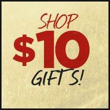 Ten Dollar Gifts