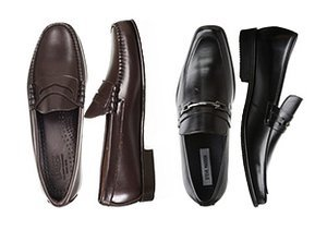 Up to 80% Off: The Classic Loafer
