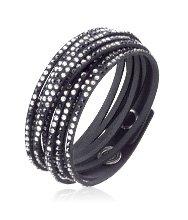 Slake Zebra Bracelet