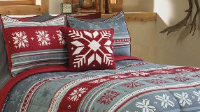 Comforter Sets and More