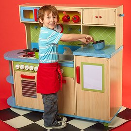 Kitchen Fun: Pretend Play Toys
