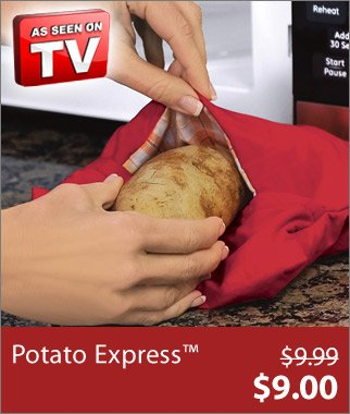 Potato Express™ As Seen on TV