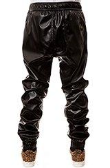 Rich Drop Crotch Jogger