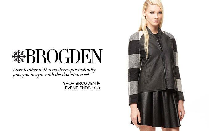 Shop Brodgen Women
