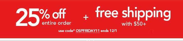 Shop Black Friday Week