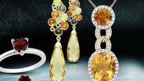 Luxury Gemstones