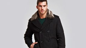 Cole Haan Men's Outerwear