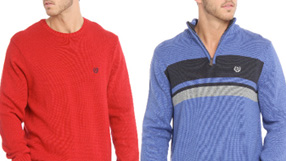 Men's Sweater Blowout