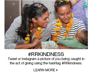#RR Kindness