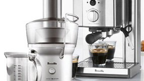 Breville Juicers and more