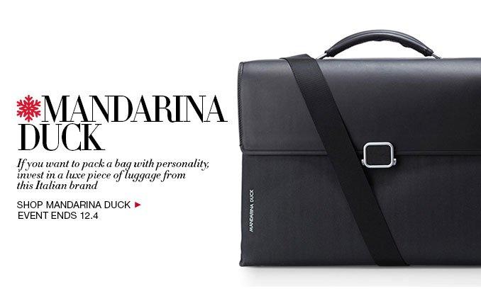 Shop Mandarina Duck