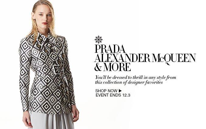 Shop Ladies Luxury Event