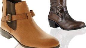 Best of Designer Footwear
