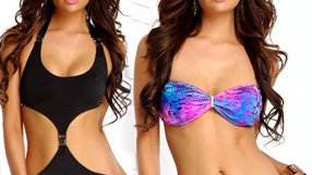 Sexy Swimwear by Blvd Collection