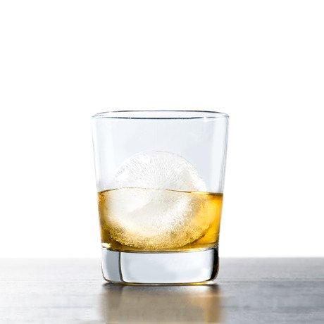 The Original Whiskey Ball // Set of 2