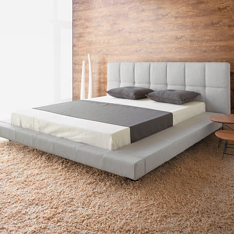 Suite Bed // US Queen Size
