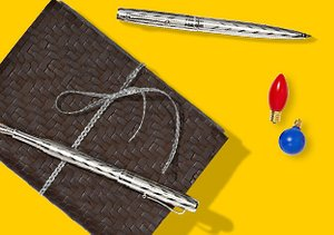 Great Gifts: Montegrappa Pens