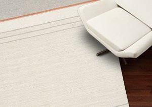 New Additions: Calvin Klein Rugs