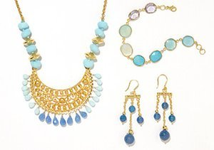Birthstone Jewelry: December Blues