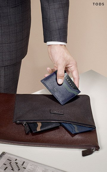 Give him something sleek: Shop men's gifts and more now.