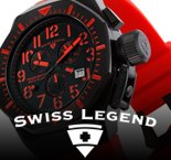 Swiss Legend Watches